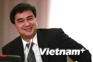 Thủ tướng Thái Lan đến TP Hồ Chí Minh dự WEF