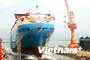Nhìn lại con tàu mang số nợ khổng lồ Vinashin