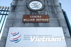 Kết thúc phần tranh tụng vụ kiện tôm VN tại WTO