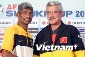 Việt Nam và Malaysia đều tin vào một chiến thắng