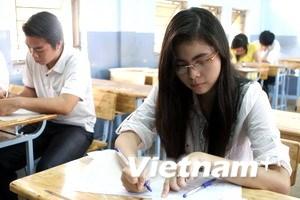 25 thí sinh bị xử lý kỷ luật trong ngày thi đầu tiên