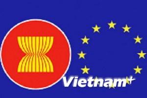 ASEAN và EU thúc đẩy quan hệ hợp tác bền vững