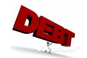 Đau đầu với nợ công