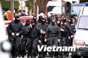5 câu hỏi cần trả lời sau cuộc đột kích tại Toulouse