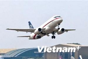 Lãnh đạo Nga, Indonesia điện đàm vụ rơi máy bay