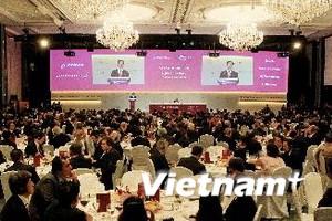 Thủ tướng kết thúc tốt đẹp dự Đối thoại Shangri-La