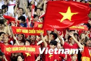 Tuyển Việt Nam còn 100% cơ hội vào chung kết