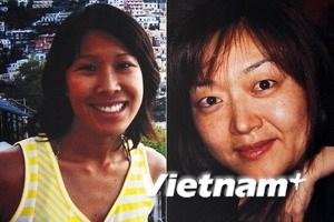 Lãnh đạo Triều Tiên ân xá cho 2 nữ nhà báo Mỹ