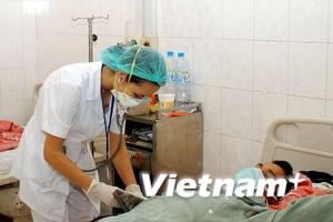 23 học sinh trường Nguyễn Huệ nhiễm cúm