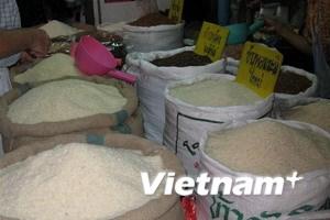 Thái Lan dự định bán đến 2 triệu tấn gạo dự trữ