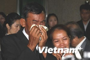 Kẻ giết cô dâu Việt Nam bị kết án 12 năm tù giam