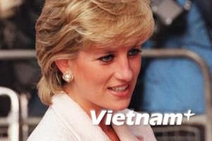Phim về Công nương Diana trình chiếu tại Cannes
