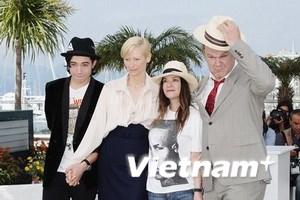 """Cannes 64: Mùa """"vàng"""" của các nhà làm phim nữ"""