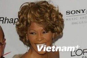 Whitney Houston được chôn cất ngay sau lễ tang