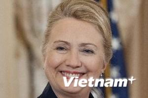 Sức khỏe của bà Hillary Clinton tiến bộ rất khả quan