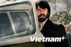 Bộ Ngoại giao Mỹ khen bộ phim đoạt Oscar 'Argo'