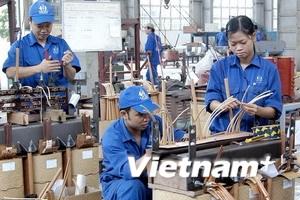 Xuất khẩu năm 2009 của Hà Nội - Không về đích