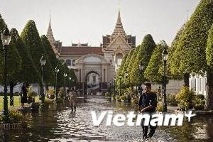Thái Lan điều động 50.000 binh sỹ bảo vệ Bangkok