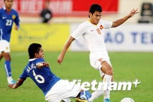 Bóng đá Việt Nam lại lỡ hẹn với giấc mơ vàng