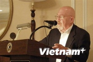 Cựu binh Mỹ xin lỗi về vụ thảm sát Mỹ Lai