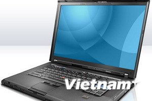 Lenovo ThinkPad T400. (Ảnh: Internet)