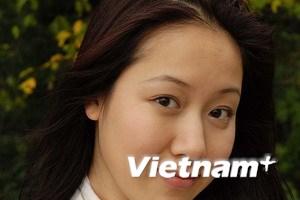 Ngô Phương Lan sẽ làm MC Hoa hậu Quý bà?