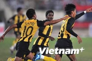 U23 Malaysia tái đấu U23 Việt Nam ở chung kết
