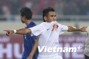 U23 Việt Nam đang dần hiện thực hóa giấc mơ vàng