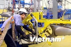 Việt Nam đã thu hút được nhiều nguồn vốn FDI