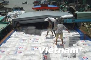 Việt Nam, Thái Lan sẽ can thiệp bình ổn giá gạo