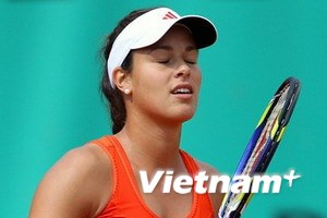 Serbia chia nửa buồn vui tại Roland Garros 2010