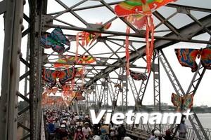 """Festival Huế: Lung linh """"Huyền thoại sông Hương"""""""