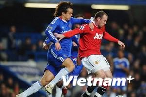 Man United - Chelsea: Thiên đường và ác mộng!