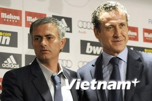 Real Madrid sẽ không để Mourinho quay lại Chelsea