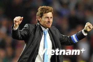 Huấn luyện viên Boas đàm phán để đến Chelsea