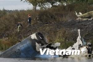 Nga đóng cửa các hãng hàng không thiếu an toàn