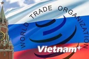 Đàm phán về việc Nga gia nhập WTO đã thất bại