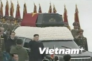 Phim tài liệu đặc biệt về cuộc đời ông Kim Jong-Il