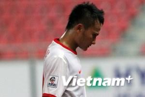 Cánh cửa đi tiếp của đội tuyển Việt Nam là rất hẹp