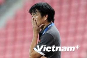 HLV Phan Thanh Hùng: Việt Nam có ít cơ hội đi tiếp