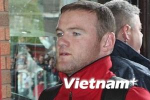 Sir Alex lý giải quyết định gạch tên Wayne Rooney
