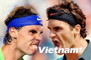 """Wimbledon: Rafa Nadal """"đại chiến"""" Federer ở tứ kết?"""