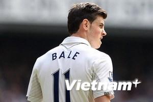 "RM: ""treo"" số 11 chờ Bale?"