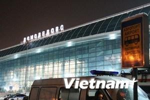Thủ lĩnh Chechnya nhận gây vụ đánh bom sân bay