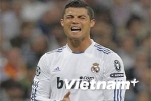 Ronaldo: Những gì Jose Mourinho nói đều đúng cả