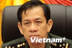 Ban biên giới CPC-Thái Lan sẽ họp cuối tháng 8