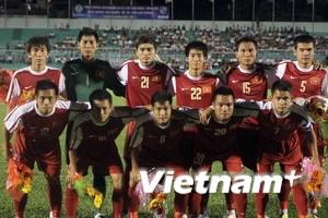 Clip U23 Việt Nam bị HV Aspire cầm hòa đáng tiếc