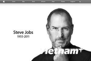 Cuộc đời Steve Jobs qua những tấm ảnh hiếm hoi