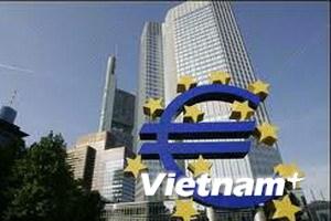 Các ngân hàng lớn nỗ lực nhằm giải cứu Eurozone