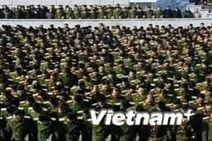 """Triều Tiên: """"Hàn Quốc sẽ phải trả giá vì xúc phạm"""""""